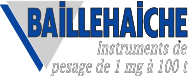 Instrument de pesage Bretagne (Accueil)